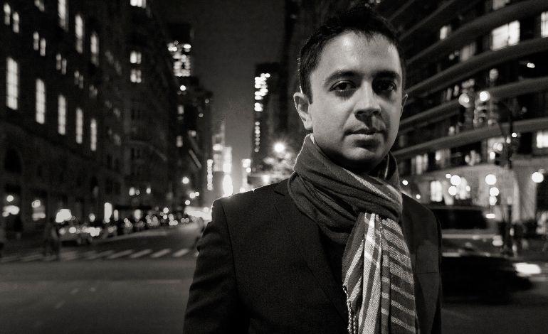 Vijay Iyer (Solo)