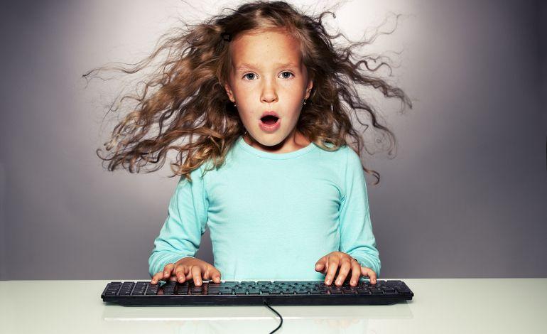 Çocuklar Teknolojiyi Nasıl Daha Güvenli Kullanabilir?
