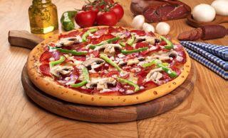 Domino's Pizza Çıldırmış Olmalı!