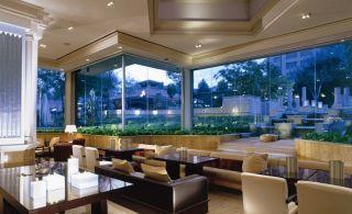 Şehrin Merkezinde Bir Kaçış Noktası: Mezzanine Lounge&Bar