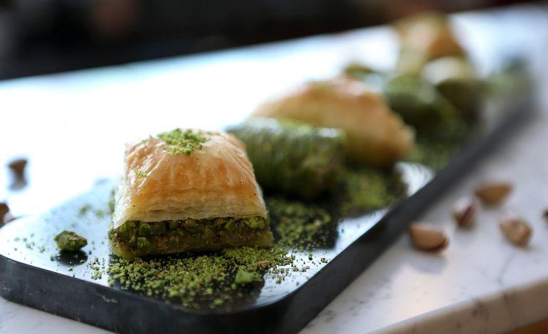 Yöresel Lezzetler Eataly Istanbul'da