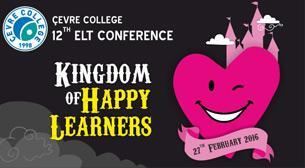 12. Uluslararası ELT Konferansı