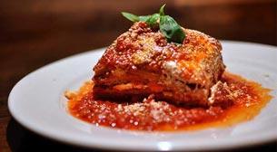 9 - 12 Yaş İtalyan Mutfağı