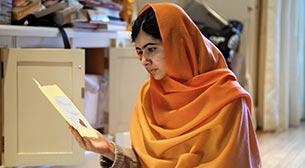 Adımı Malala Koydu
