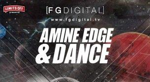 Amine Edge - Dance