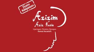 Azizim