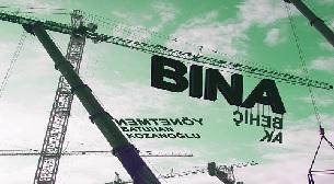 Bina - Marmara Drama Klübü