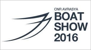 Boat Show 2016 - 3 Günlük Bilet