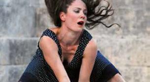 Christina Mertzani - Dans Atölyesi