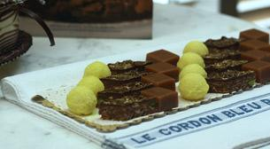 Çikolata Yapım Atölyesi