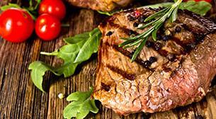 Etler ve Pişirme Teknikleri 3
