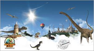 Jurassic Land