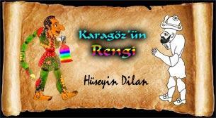 Karagöz'ün Rengi - Tiyatro 34