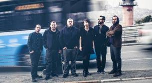 Kolektif İstanbul Albüm Lansmanı