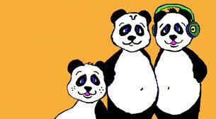 Küçük Pandalar