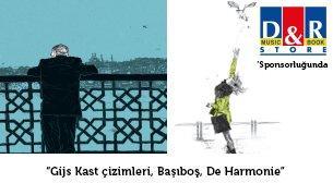 Love 360 Partisi Aşk İstanbul'dur!