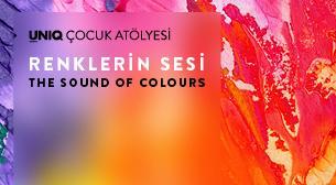 Renklerin Sesi - Şubat
