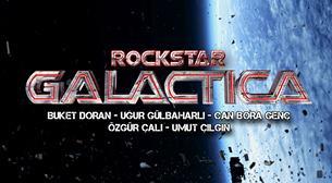 RockStar Galactica