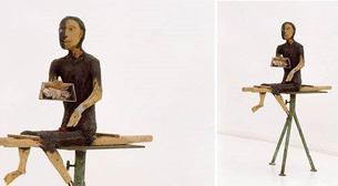 Sanat ve Antropoloji ilişkisini Örn