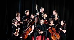 Scottish Ensemble - Nicola Benedett