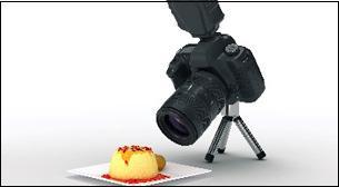 Usla Studio Profesyonel Yemek Fotoğ