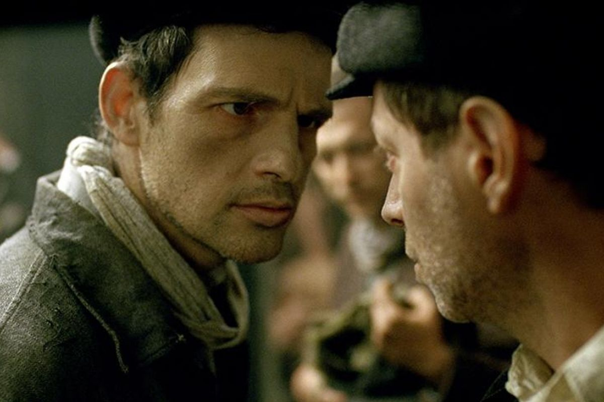 Son of Saul