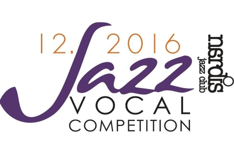 12. Nardis Genç Caz Vokal Yarışması – 2016