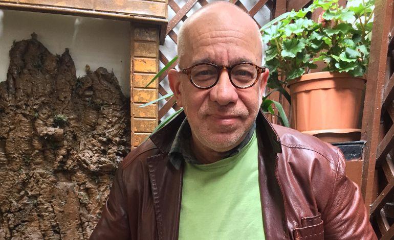 Akbank Sanat Söyleşi - Bir Usta Bir Hayat Mario Levi