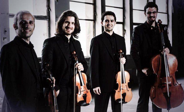 Anadolu Quartet - Mehmet Atlı