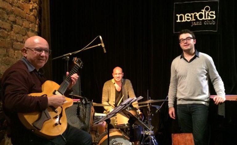 Focan & Yıldız & Odman Trio