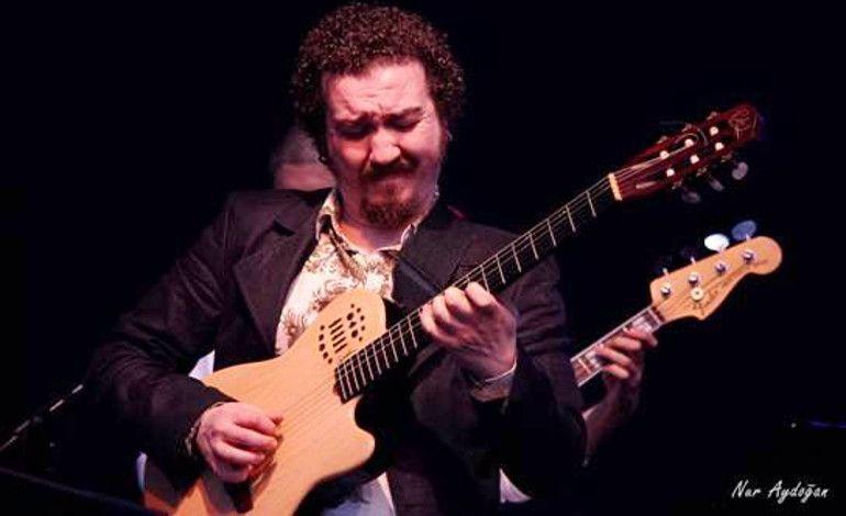Kerem Türkaydın Quintet
