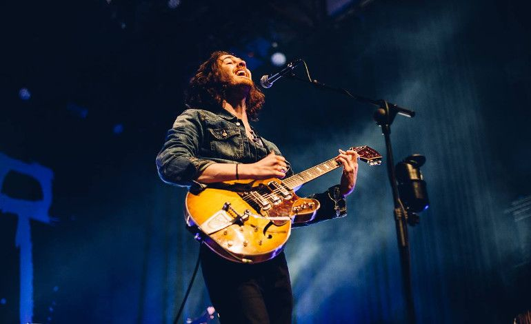 Off The Hook Kombine: Hozier