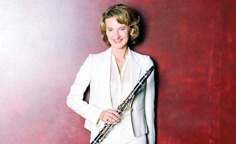 Sabine Meyer, Bruno Schneider