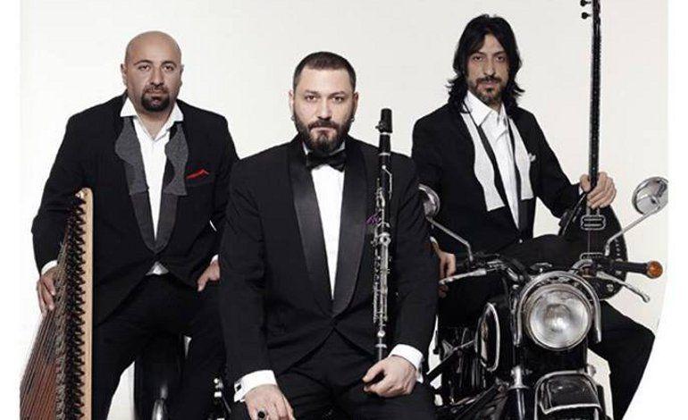 Taksim Trio - İPTAL