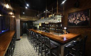 Bağdat Caddesi'nin Yeni Mekanı Trombon Bar Açıldı!