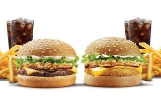 Burger King® 'den Yepyeni Lezzet: Barbekü Deluxe Burger