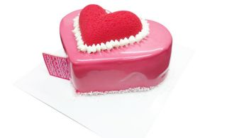 FAUCHON Zorlu Center'da Sevgililer Gününe Özel Pastalar!