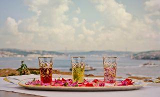 Sevgililer Günü'ne Saraylara Layık Bir Kahvaltı İle Başlayın!
