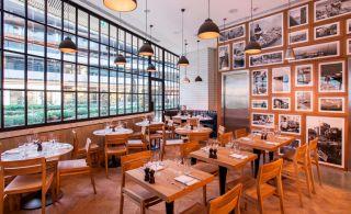 Tom's Kitchen İstanbul'dan Sevgililer Günü'ne Özel Lezzetler