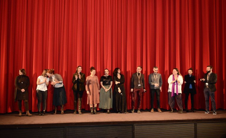 Toz Bezi Berlinale'ye Damga Vurdu