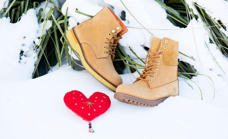 Sevgililer Günü'ne Lumberjack Yorumu