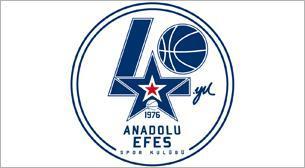 Anadolu Efes-Lokomotiv Kuban