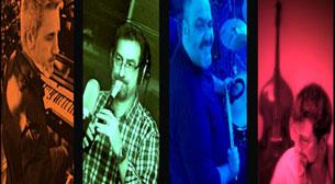Anatolian Quartet