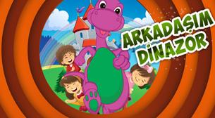 Arkadaşım Dinozor
