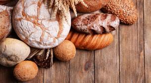 Artisan Ekmek Yapımı