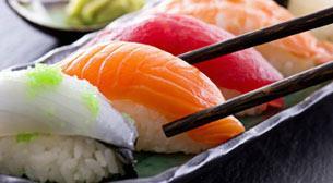 Asya Gurme Sushi Sanatı