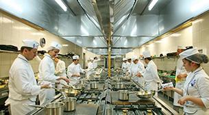 Avrupa Mutfakları Üçlemesi