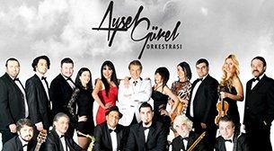 Aysel Gürel Orkestrası