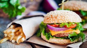 Burger Atölyesi