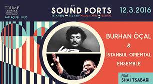 Burhan Öçal & IOE feat Shai Tsabari